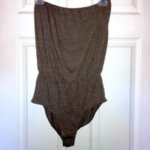 American apparel tube bodysuit